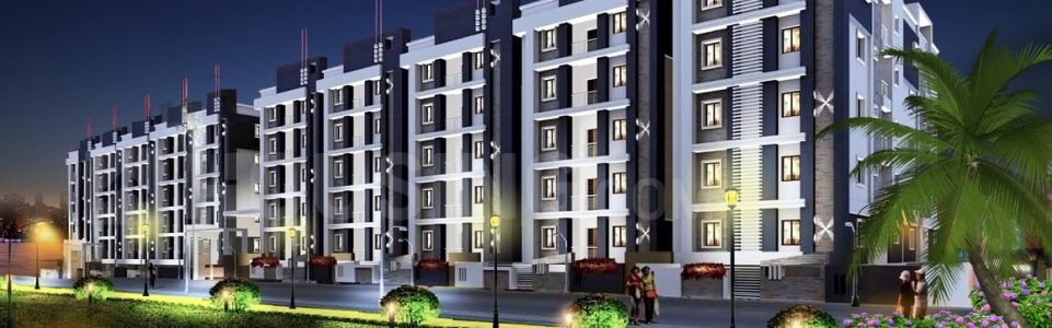 New Upcoming Real Estate Residential Projects
