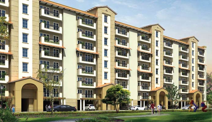 Upcoming Residential Projects in Gurgaon – New Upcoming Real